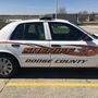 Sheriff: 3 injured in Dodge Co. crash