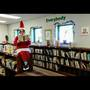 Principal dresses up as 'Elf on the Shelf' in Horry County