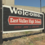 East Valley High School pressing charges against student's parents