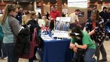 Free depression, skin cancer screenings offered at Saginaw health fair