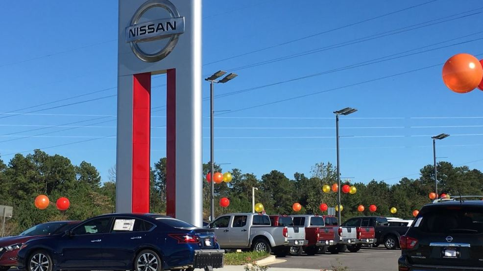 Butler Nissan Macon Ga >> Butler Nissan Tax Assessors Could Go To Court Over Property