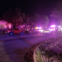 Third house catches on fire in Abilene on Thursday night