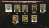 9 indicted in criminal enterprise 'built out of fear' involving members of 2 gangs