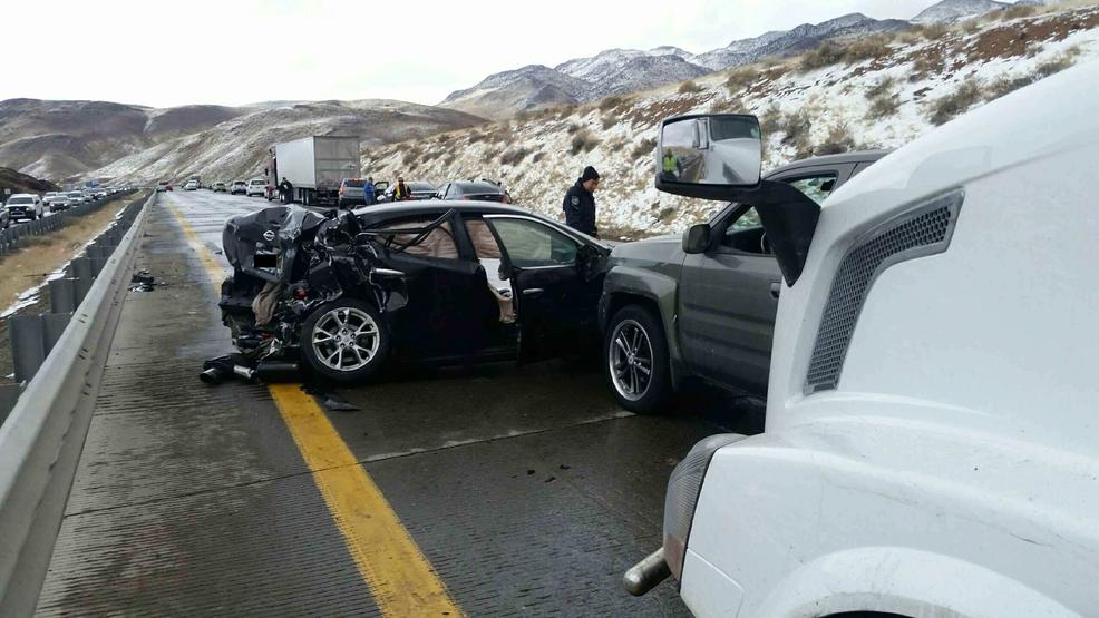 Sparks Nevada Car Crash