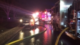 Family displaced after SE Austin home catches on fire
