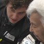Young and old reflect, learn on Holocaust Remembrance Day