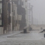 California storm causes flooding, triggers evacuations