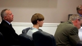 Dylann Roof appears in court for preliminary hearing