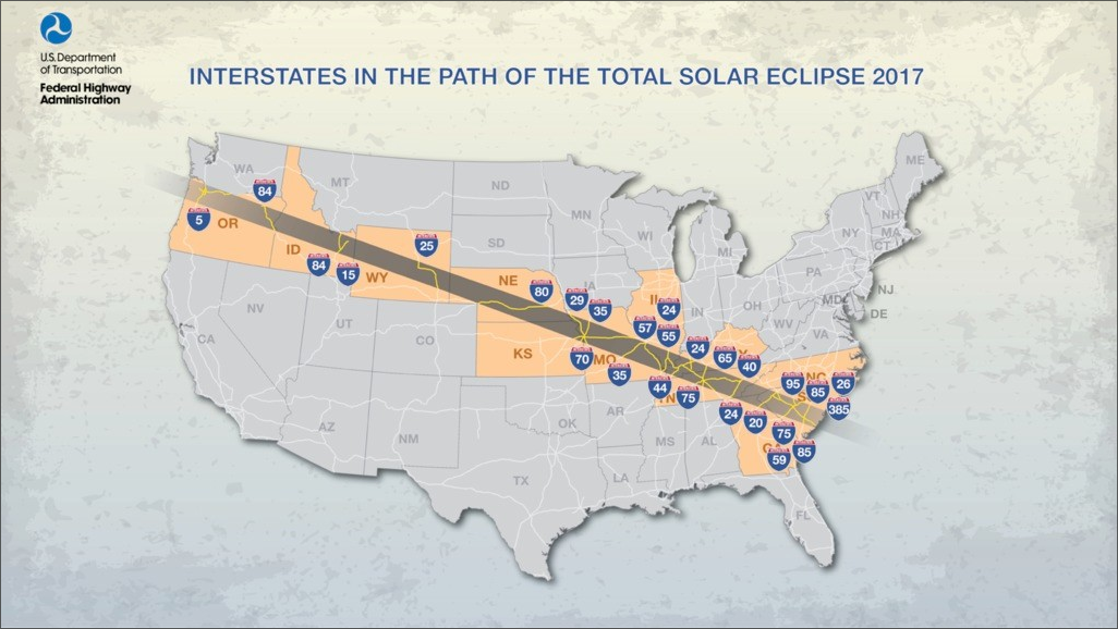 Worksheet. What the solar eclipse will look like in central Ohio  WSYX