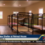 Retreat House in Ursa, IL unveils new bunk house