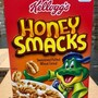 Increasing Salmonella Cases Linked to Honey Smacks Cereal
