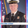 Community remembers fallen fire chief