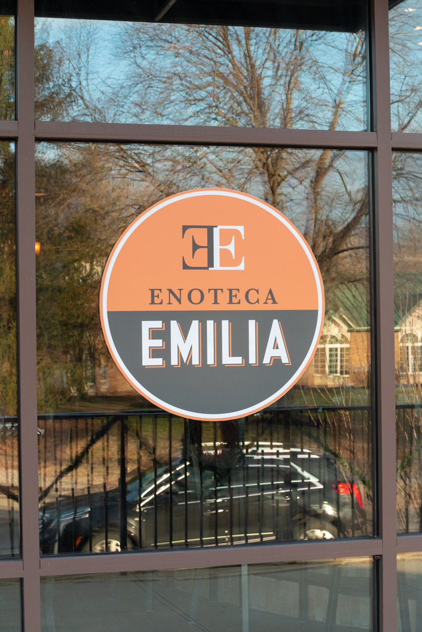 Owner Margaret Ranalli originally opened her Italian restaurant Enoteca Emilia in O'Bryonville in 2011, but closed five years later while she pursued ventures in Charleston, SC. When she got the opportunity to return to Cincinnati and open up a restaurant from restaurant broker JoAnne Serdar of Entertainment Properties, Ranalli decided to bring back the same team and menu for Enoteca Emilia's return. It opened its doors in December 2019, occupying the former space of Bella's Restaurant in Historic Downtown Loveland. ADDRESS: 110 S 2nd Street (45140) / Image: Elizabeth A. Lowry // Published: 1.13.19