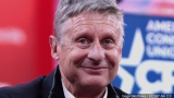 Libertarian presidential candidate Gary Johnson to campaign in Maine