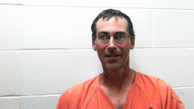 Clifford Clark (Lewiston Police Department)