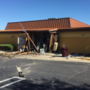Officials: Huge hole blown through rear of Md. Olive Garden after 'some type of explosion'