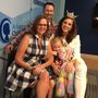 New Miss Arkansas surprises little princess battling cancer