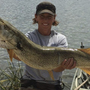 Reward offered to catch Nevada lake invasive fish dumper