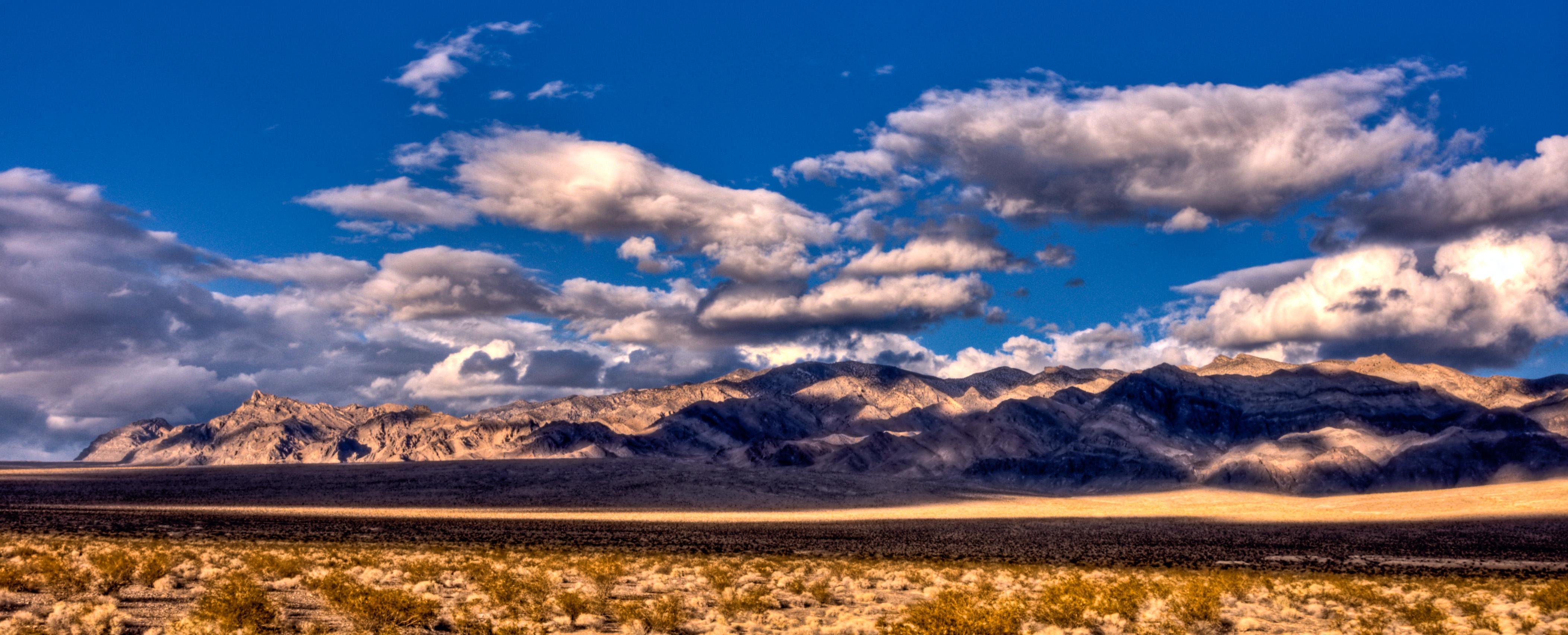 Desert National Wildlife Refuge (Courtesy: Friends of Nevada Wilderness)