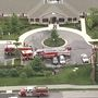 Officials: Fire at assisted living facility in Maryland, most residents 'not ambulatory'