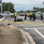 Grave accidente vehicular en  Boynton Beach