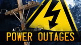 More than 2,200 Appalachian Power customers without power