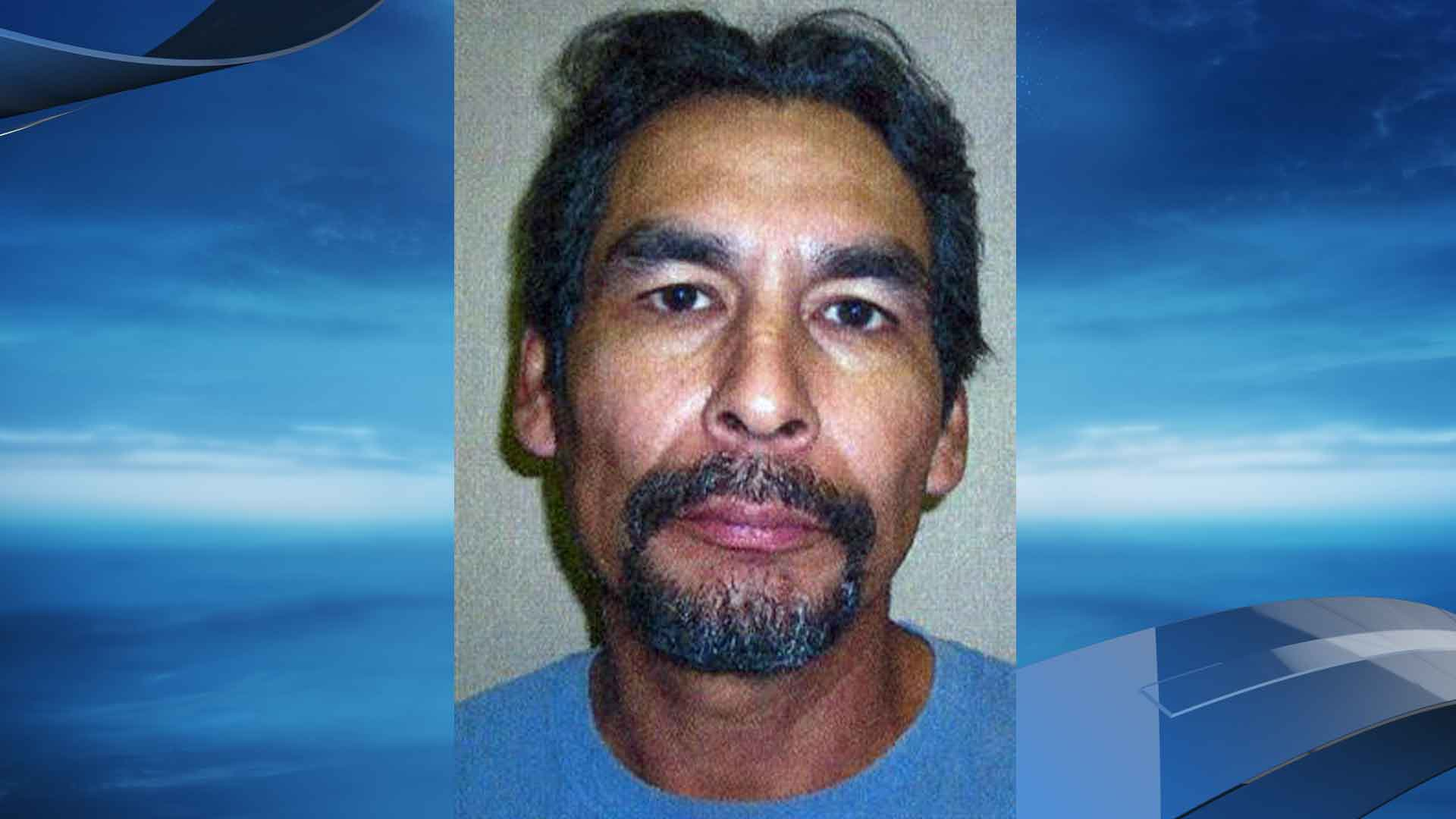 Authorities are searching for a man with a history of sexually abusing children, and now he's failed to register with the state for the third time. Gabriel Melchor, 51, has been on the run since August 2017. (Photo courtesy: Lone Star Fugitive Task Force)