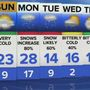 Chris Bailey's Forecast | Tracking a winter storm