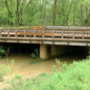 Benton's Town Creek Bridge closed due to unsafe conditions