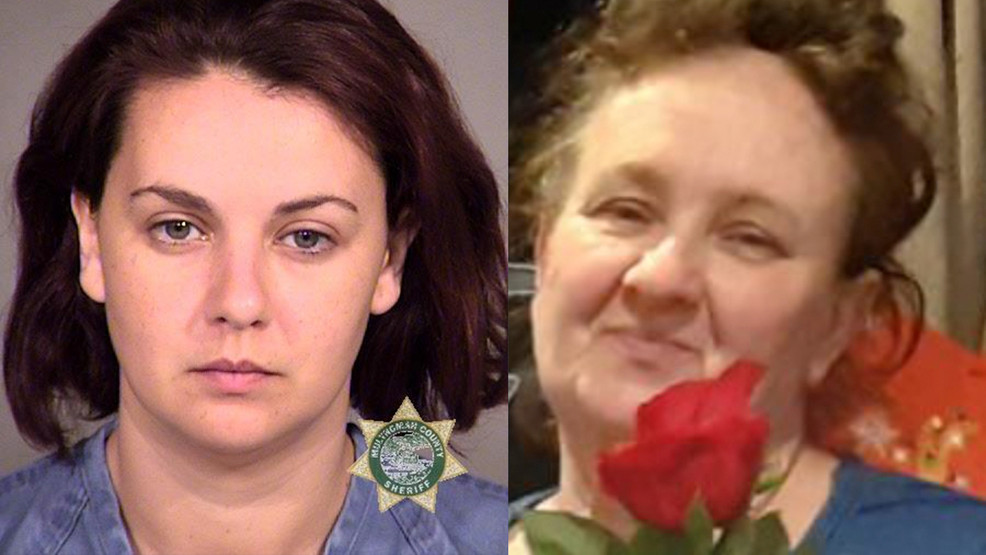 Oregon woman arrested, accused of murdering her mother