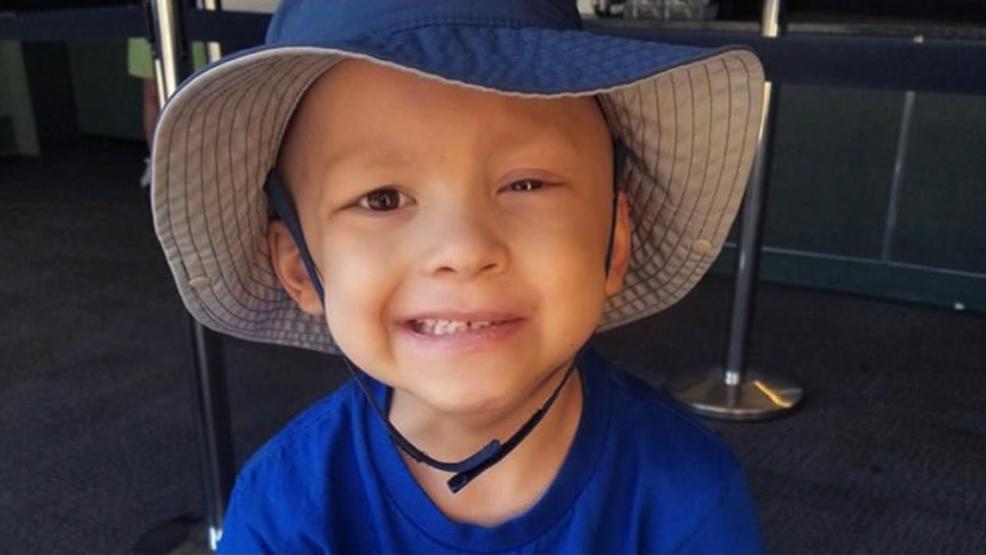 Preschooler Dies from Rare Cancer, Writes Obituary   KDSM