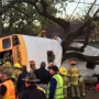 NTSB releases preliminary report on Woodmore bus crash