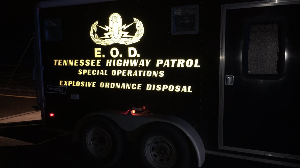 I-40 reopens in Dickson after nearly 4-hour bomb investigation | WZTV