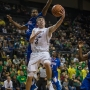 Photos: Oregon wins with huge lead over Savannah State 128-58
