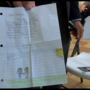 Second-grader hand-delivers thank you letters to unsuspecting veterans