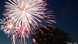 July 4th fireworks, parades and celebrations around Maine