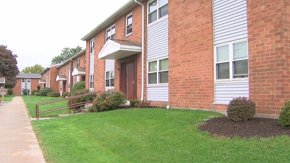 Renovated housing unveiled at Chatham Garden apartments
