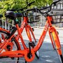 Officials warn vandals are cutting brakes on bike shares in Seattle