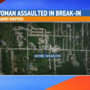 Grand Rapids woman sexually assaulted in home invasion