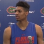 Florida's Devin Robinson skipping senior year to enter the NBA Draft