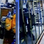 Gas station clerk robbed at gun point in Battle Creek