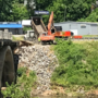 Martinsville Public Works, VDOT begin process of storm cleanup