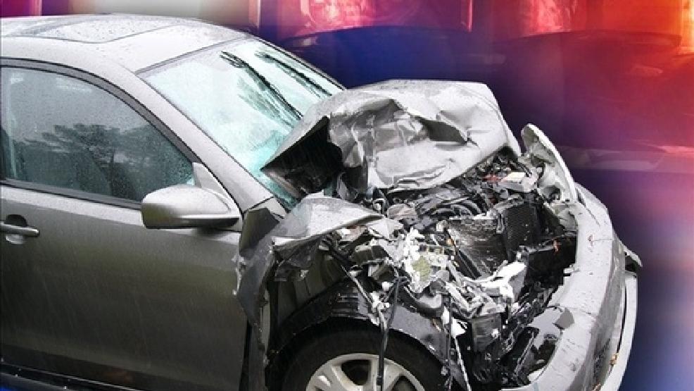 Boy Killed 8 More Injured In Car Crash Near Carlsbad Kfox