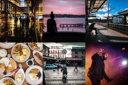 10 Best Seattle Instagram Accounts To Follow Seattle Refined