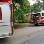 Fire marshal investigating northeast Columbia house fire