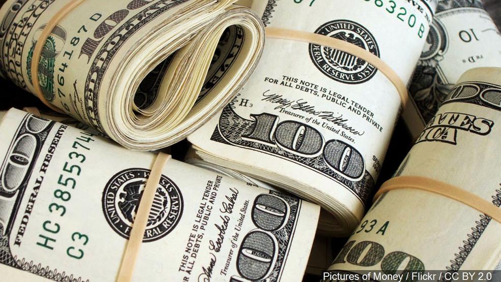 Nashville woman wins $2 million on losing lottery ticket