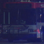 Man dies after being hit by bus in Everett