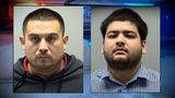 2 arrested, more than $200k of Fentanyl found during traffic stop in Huber Heights