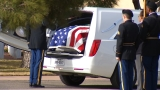 Former Fort Bliss commanding general laid to rest