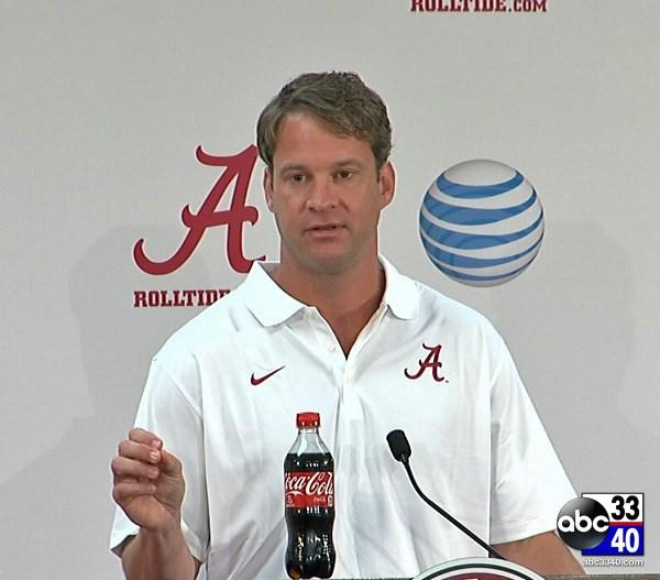Nevermind the lack of head coaching turnover, Georgia and Alabama made big splashes hiring coordinators. Alabama hired former Tennessee, USC and NFL head coach Lane Kiffin to run an offense that's loaded at running back and wide receiver. (abc3340.com)